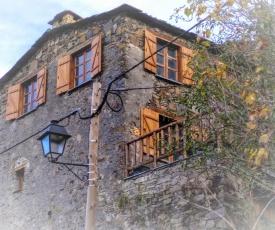Talasnal Casa do Cascão