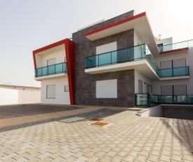 Luxury Apartments Baleal