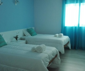Cabedelo Seaside GuestHouse