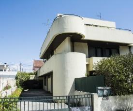 Casa do Cais Novo - um duplex