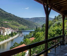 Casa da encosta Douro Valley