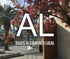 BAGOS Alojamento Local