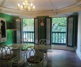 Casa da Varanda Verde