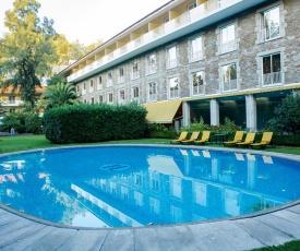 Hotel Grao Vasco