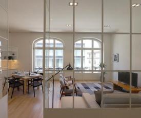 Feels Like Home Leica Luxury Apartment