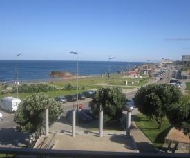 OceanView Apartment on Beach Near Porto