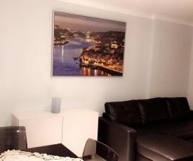 Oporto apartments