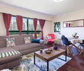 Bright Luxurious Flat by Host Wise #34