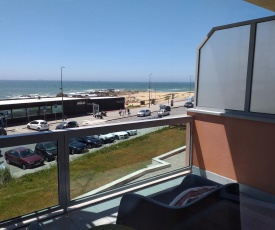 H2OPorto Beachfront Apartment